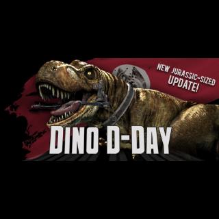 Dino D-Day Steam key global