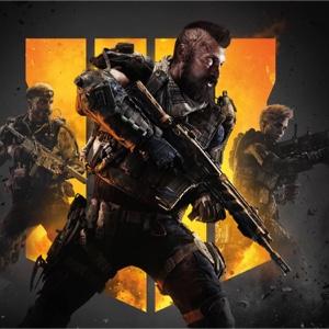 Call Of Duty Black Ops 4 (IIII)