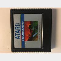 Countermeasure Atari 5200 1982 Vintage Video Game Cartridge