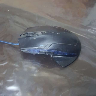 Used Gaming Mouse