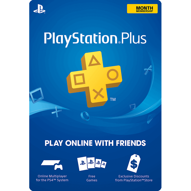 PlayStation Plus 14 Days TRIAL account NO CODE