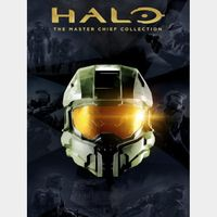 Halo: The Master Chief Collection Xbox One USA