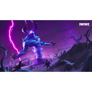 I will Raise your Power Level in Fortnite: Save the World!