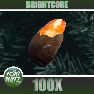 Brightcore Ore | 100x