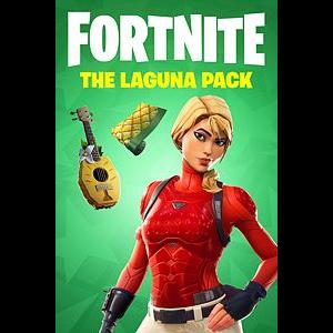 Fortnite Starter Pack Laguna Pack Skins 600 V Bucks Turkey