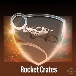 Rocket Crates
