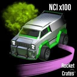 Bundle | 100 NCI