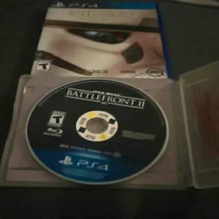 star wars battlefront 2 and 1