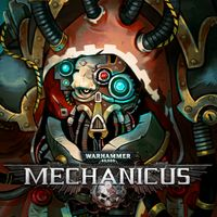 Warhammer 40k Mechanicus - INSTANTEOUS DELIVERY!