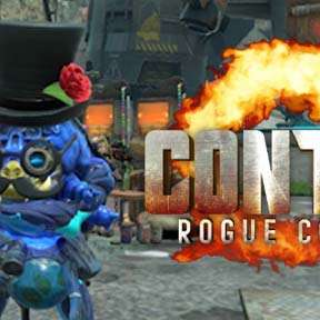 PS4 CONTRA: ROGUE CORPS – Gentleman & Hungry Beast Skins