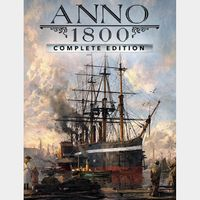 Anno 1800 - Complete Edition - UPLAY - INSTANT DELIVERY