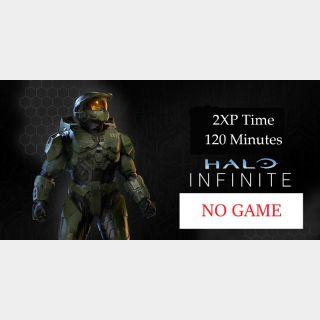 Halo Infinite: 2XP - 2 Hours - Xbox Series X S, Xbox One