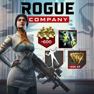 Rogue Company: Season One Starter Pack - Xbox Series X|S, Xbox One