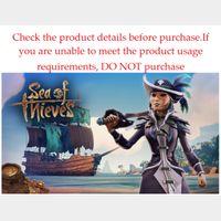 [STEAM/XBOX]Sea of Thieves: Nightshine Parrot + 10K Gold DLC