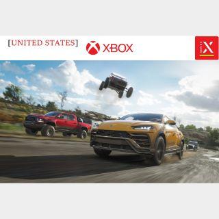 [US]Forza Horizon 4: Fortune Island - Xbox Series X S,Xbox One