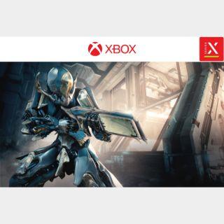 Warframe: Gauss Bundle - Xbox Series X S, Xbox One
