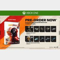 STAR WARS: Squadrons Pre-Order DLC - Xbox One