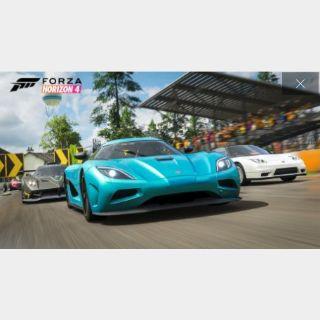 Forza Horizon 4: Road Trip Bundle - Xbox Series X S, Xbox One