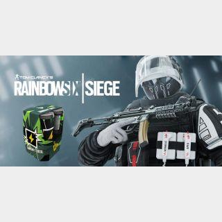 Rainbow Six Siege: Doc's Byte Set - Xbox Series X S, Xbox One
