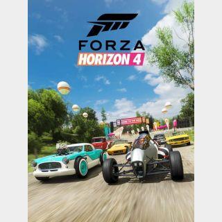 [US]Forza Horizon 4: Hot Wheels Legends Car Pack - Xbox Series X S,Xbox One