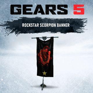Gears 5: Rockstar Energy Reward Pack #1