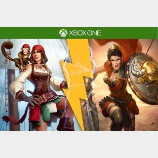 SMITE: Season 8 Starter Pass -Xbox Series X|S, Xbox One