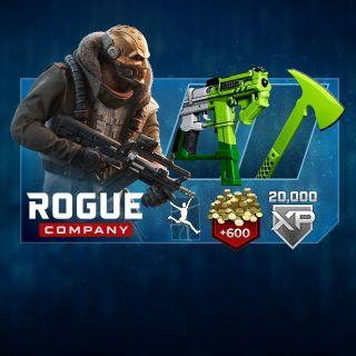 Rogue Company: Season Two Perk Pack - Xbox Series X|S, Xbox One