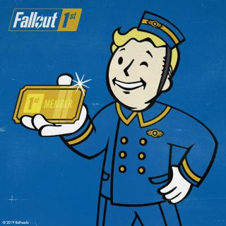 Fallout 1st - 1 month subscription - Xbox Series X S, Xbox One