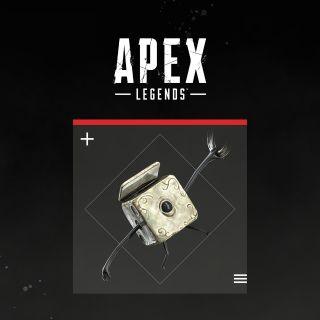 Apex Legends: Lost in Random Weapon Charm - Xbox Series X S, Xbox One