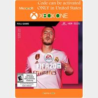 [USA]FIFA 20 - Xbox One lDigital
