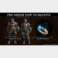 Monster Hunter: World Pre-order Bonuses - Xbox One l Digital Global