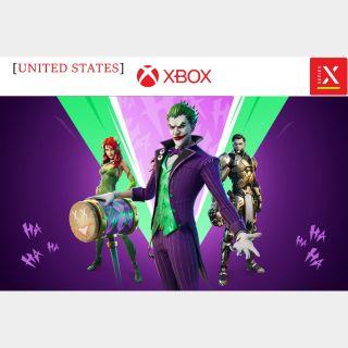 [US]Fortnite - The Last Laugh Bundle - Xbox Series X|S /Xbox One