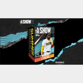 MLB The Show 21: Summer Bundle - Xbox Series X|S, Xbox One