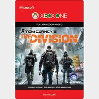 The Division - Xbox Series X|S, Xbox One