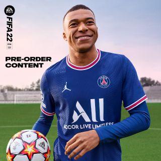 FIFA 22 Standard Pre-Order Bonus - Xbox Series X|S, Xbox One