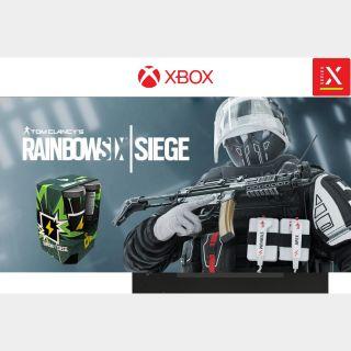 Rainbow Six Siege: Doc's Byte Set - Xbox Series X|S, Xbox One