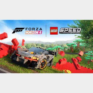 [US]Forza Horizon 4  - LEGO Speed Champions DLC - Xbox Series X|S, Xbox One