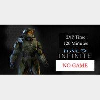 Halo Infinite: 2XP - 2 Hours - Xbox Series X|S, Xbox One