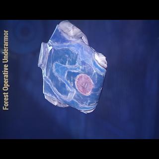 Apparel | Feild operative underarm