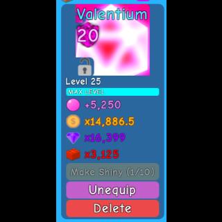 Pet | 1x Valentium ALL MAX