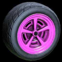Veloce   Pink
