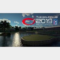 The Golf Club 2019 ✔️[𝐈𝐍𝐒𝐓𝐀𝐍𝐓]✔️
