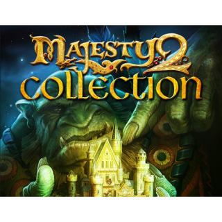 Majesty 2 Collection STEAM GLOBAL