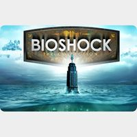 BioShock: The Collection ✔️[𝐈𝐍𝐒𝐓𝐀𝐍𝐓]✔️Europe