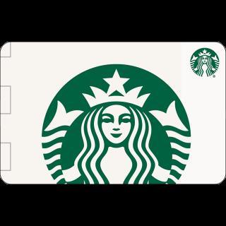 $40.00 Starbucks HOT SALE 39% off
