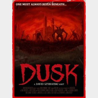 DUSK {INSTANT DELIVERY}