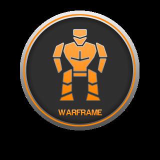 Warframe | Saryn Prime