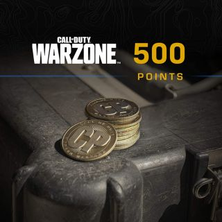 Call of Duty: Warzone 500 COD Points (PS4 & PS5 🇺🇸) #𝘼𝙪𝙩𝙤𝘿𝙚𝙡𝙞𝙫𝙚𝙧𝙮⚡️