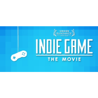 Indie Game: The Movie CD-Key World [Instant]
