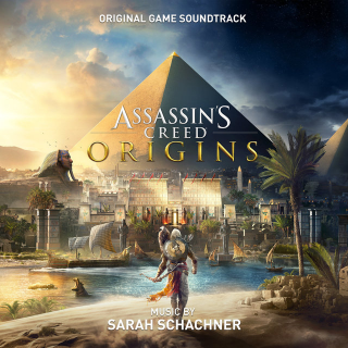 Assassin's Creed® Origins (EU Uplay Gift Link)